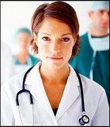 تعليق التكوين في اختصاص مساعد صحي واختصاصات شبه طبية