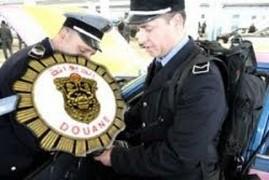 Concours de recrutement à la douane, 2500 candidats sél...