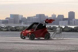 Des étudiants tunisiens inventent une voiture pour les ...