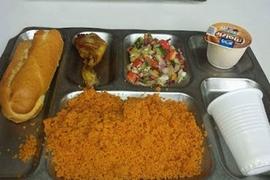 وزير التعليم العالي: التكلفة الحقيقية للوجبة الواحدة لل...