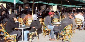 Grève des cafés et restaurants les 8 et 9 novembre 2012