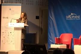 L'Université Dauphine I Tunis à la journée «Thinkeducat...