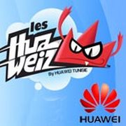 Les Huaweiz: Le jeux Facebook qui vous fais ganger des ...