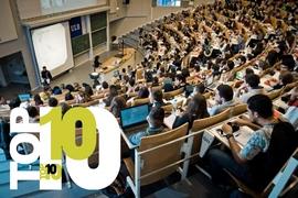Les Top 10 Universités dans le monde