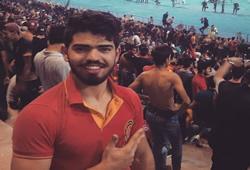 Grève générale en soutien de l'étudiant Dhoukar