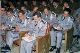 وزارة الدفاع تفتح مناضرة لانتداب 20 متحصل على الاستاذية