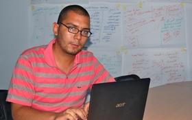 Mohamed Rammeh étudiant-citoyen-journaliste