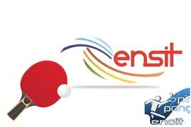 Ping Day à l'ENSIT