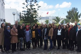 Pôle Etudiant Entrepreneur de Carthage (PEEC): Formatio...