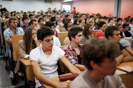 Salon nord-africain des universités américaines : une o...