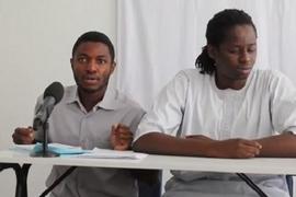 Six mille étudiants subsahariens ont quitté la Tunisie ...