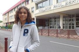 Un Tunisien remporte un concours de maths en France