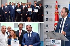 VATEL Tunis: Patrice Bergamini parrain de la promotion ...